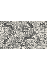 Rifle Paper Co. Wildwood, Fable in Cream, Fabric Half-Yards RP103-CR3