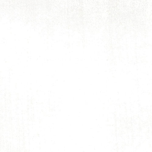 Moda Grunge in White Paper, Fabric Half-Yards 30150 101