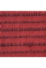 Alison Glass Mariner Cloth, Salmon, Fabric Half-Yards A-M-SALMON