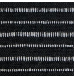 Alison Glass Mariner Cloth, Black, Fabric Half-Yards A-M-BLACK