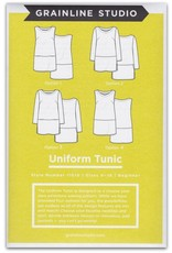 Grainline Studio Grainline's Uniform Tunic Pattern