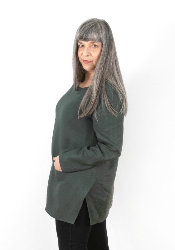Grainline Studio Grainline's Uniform Tunic Pattern