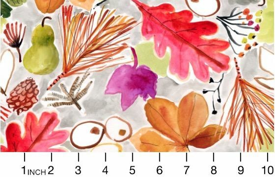August Wren Spice Things Up, Autumn in Multi, Fabric Half-Yards STELLA-DAW1195