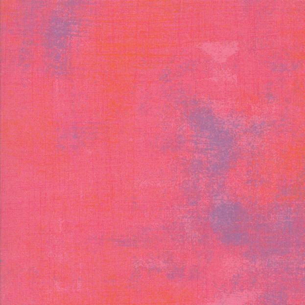 Moda Grunge in Calypso Coral, Fabric Half-Yards 30150 327
