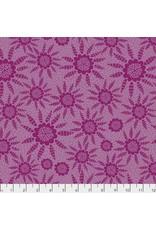Anna Maria Horner Second Nature, Joy in Garnet, Fabric Half-Yards PWAM010