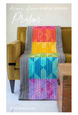 Alison Glass Alison Glass's Prism Quilt Pattern
