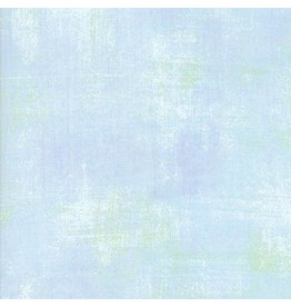 Moda Grunge in Clear Water, Fabric Half-Yards 30150 406