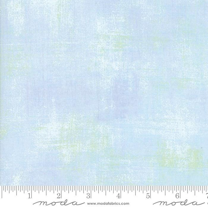 Moda Grunge in Clear Water, Fabric Half-Yards 30150 406