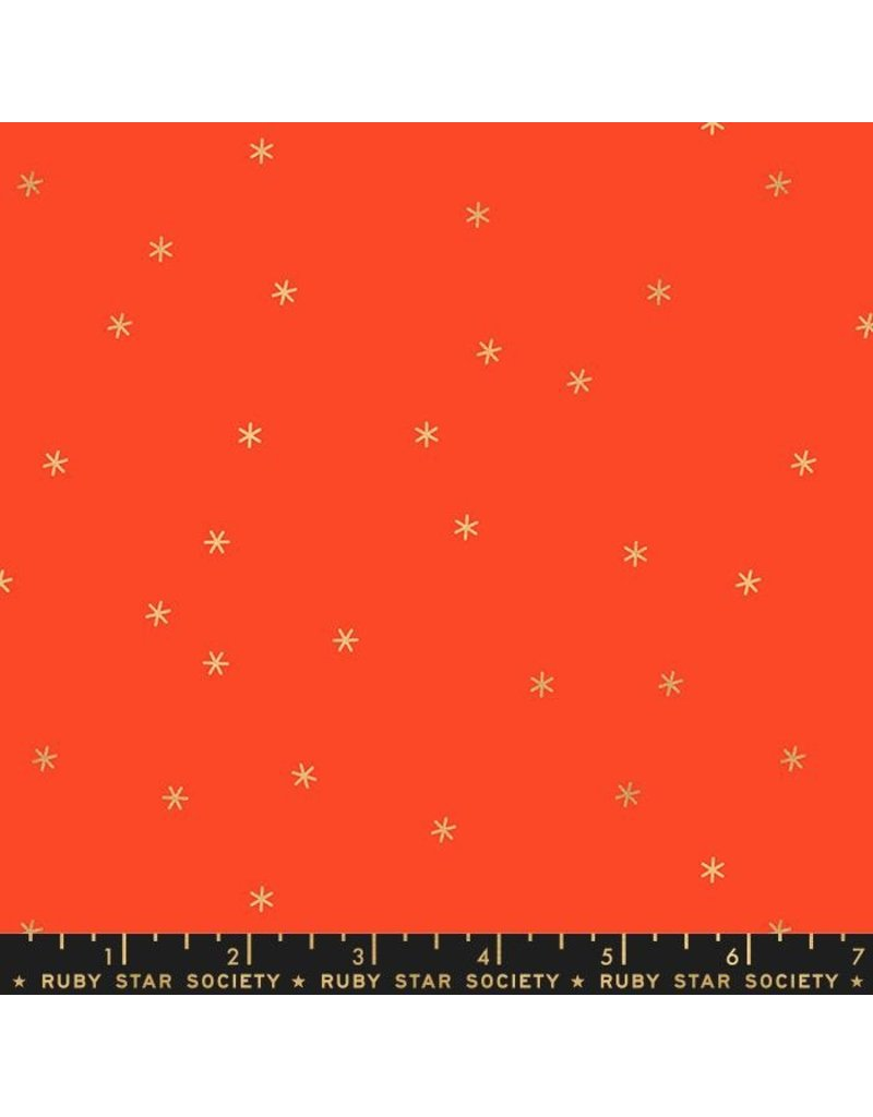 PD's Ruby Star Society Collection Ruby Star Society, Spark in Roadster Red, Dinner Napkin