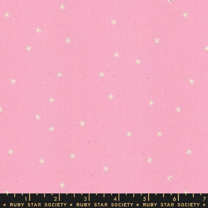 Melody Miller Ruby Star Society, Spark in Peony, Fabric Half-Yards RS0005 28