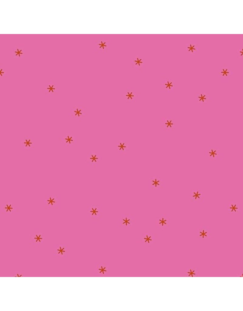 Melody Miller Ruby Star Society, Spark in Lipstick, Fabric Half-Yards RS0005 23