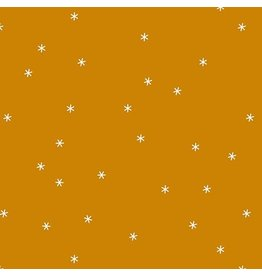 Melody Miller Ruby Star Society, Spark in Butterscotch, Fabric Half-Yards RS0005 15