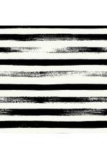 Rashida Coleman-Hale Ruby Star Society, Zip in Black, Fabric Half-Yards RS1005 27