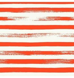 Rashida Coleman-Hale Ruby Star Society, Zip in Roadstar Red, Fabric Half-Yards RS1005 21