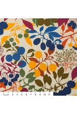 Alexander Henry Fabrics Wilderberry in Corn, Fabric Half-Yards 8746B
