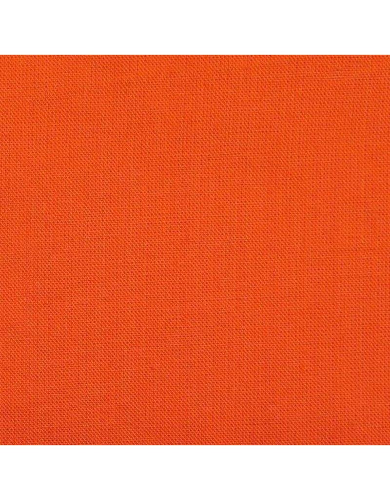 Alison Glass Kaleidoscope in Carrot, Fabric Half-Yards K-12