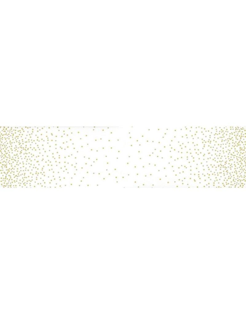 V & Co. Ombre Confetti New in Off White, Fabric Half-Yards 10807 332M