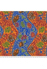 Brandon Mably Kaffe Collective, Bali Brocade in Ochre, Fabric Half-Yards  PWBM069