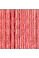 Free Spirit Land Art, Seeds in Rose, Fabric Half-Yards PWOB021