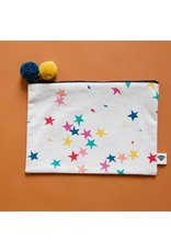 Moda Starfetti Pouch by Rashida Coleman-Hale for Ruby Star Society