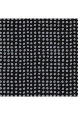 Libs Elliott Almost Blue, Dot in Asphalt, Fabric Half-Yards A-9350-K