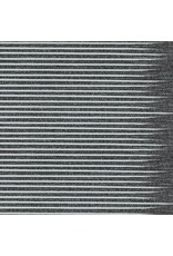 Libs Elliott Almost Blue, Stripe in Asphalt, Fabric Half-Yards A-9349-K