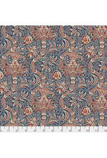 PD's William Morris Collection Morris & Co., Montagu Indian in Medici, Dinner Napkin