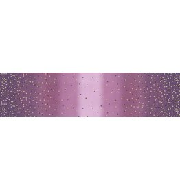 V & Co. Ombre Confetti New in Mauve, Fabric Half-Yards 10807 319M