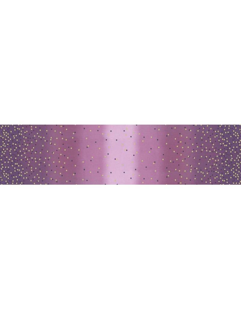V & Co. Ombre Confetti New in Mauve, Fabric Half-Yards 10807 319M