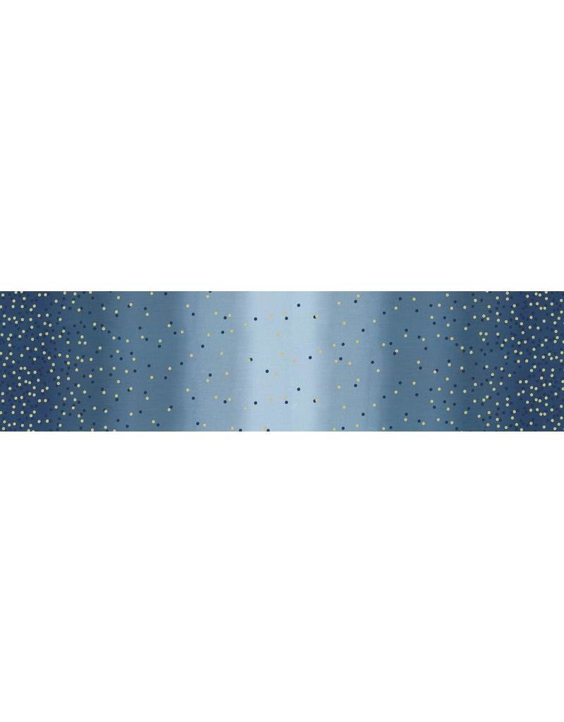 V & Co. Ombre Confetti New in Nantucket, Fabric Half-Yards 10807 321M