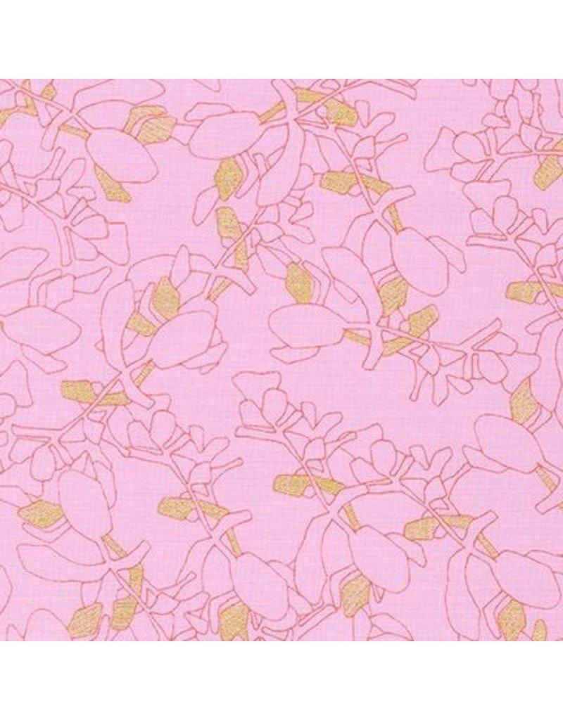 Carolyn Friedlander Collection CF, Succulent in Petal, Fabric Half-Yards AFR-19928-107