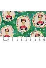 August Wren Viva Mexico!, Viva la Vida! in Multi, Fabric Half-Yards STELLA-DAW1509