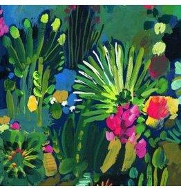 August Wren Viva Mexico!, Jungle in Multi, Fabric Half-Yards STELLA-DAW1506