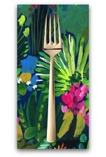 PD's August Wren Collection Viva Mexico!, Jungle in Multi, Dinner Napkin
