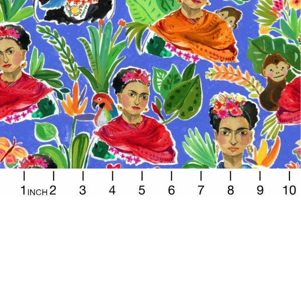 PD's August Wren Collection Viva Mexico!, Viva Mexico! in Multi, Dinner Napkin