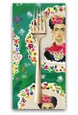 PD's August Wren Collection Viva Mexico!, Viva la Vida! in Multi, Dinner Napkin