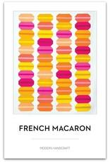 Modern Handcraft Modern Handcraft's French Macaron Quilt Pattern