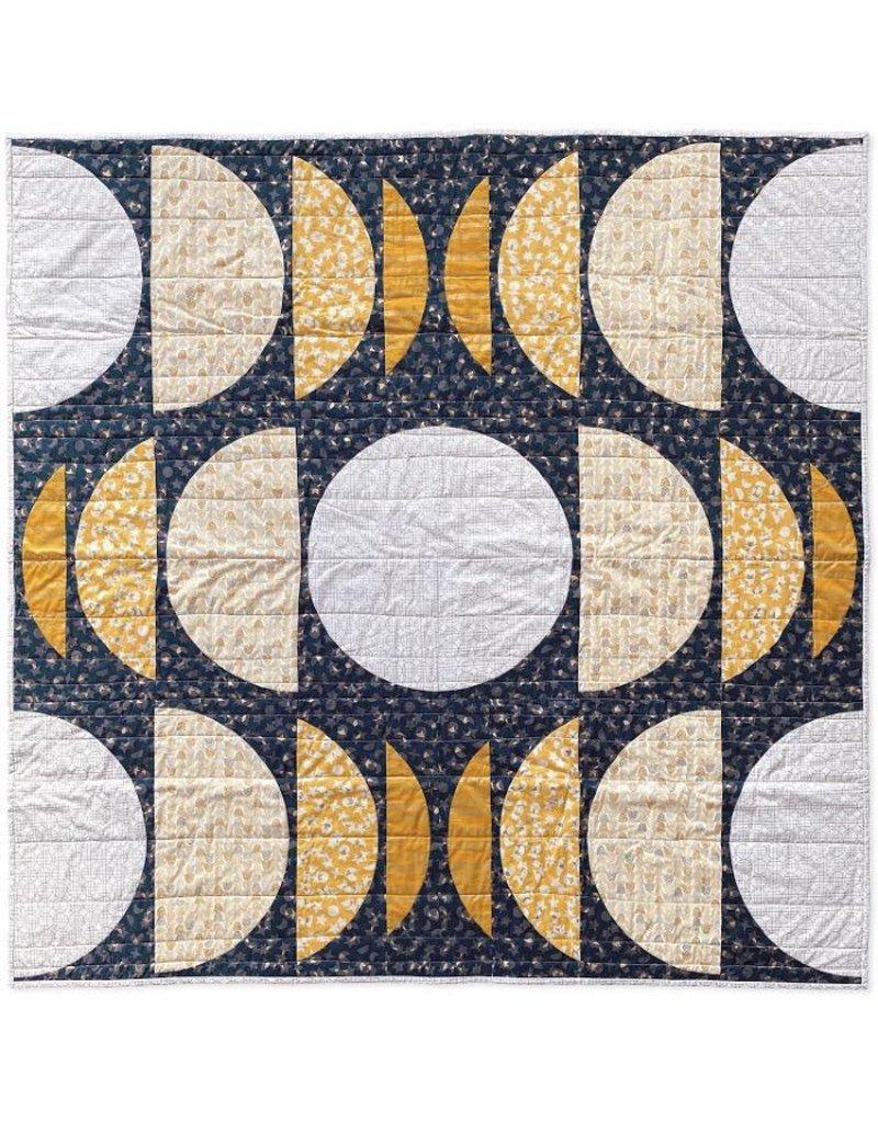 Miss Make Miss Make's Clava Quilt Pattern