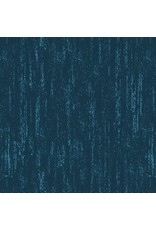Sarah Watts Ruby Star Society, Tiger Fly Brushed in Peacock, Fabric Half-Yards RS2005 21