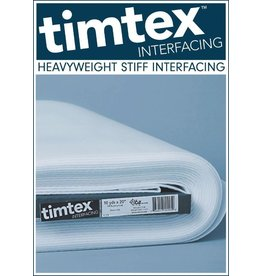 Timtex Heavyweight Sew-In Interfacing, by the Yard