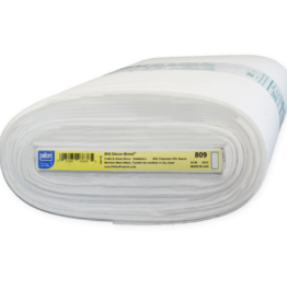 ON ORDER-Pellon 809 Decor Bond, Heavy Firm Fusible Backing, by the Yard