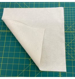 """Cotton Batting 12"""" Square (enough for 2 face masks) - Quilters Dream Cotton Thin Weight, 100% Cotton"""