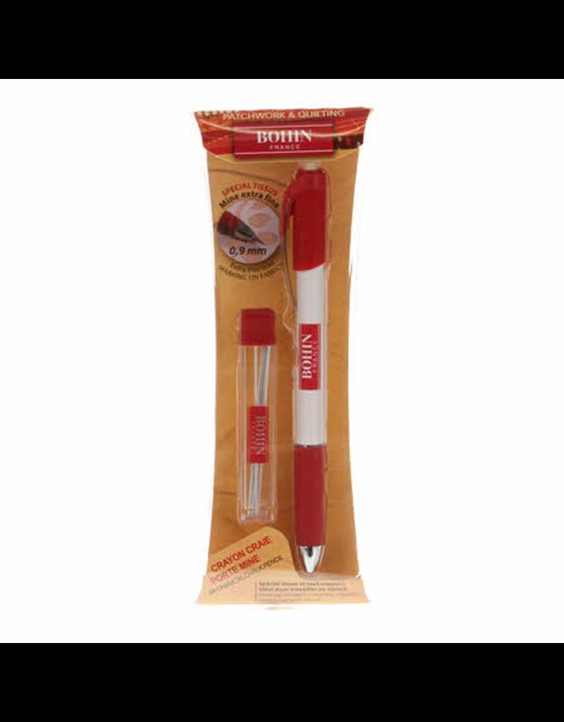 Bohin, Mechanical Chalk Pencil