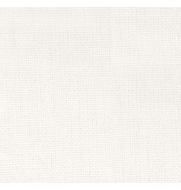 Tea or Kitchen Towel, White, Plain Hem, Perfect for Embroidery