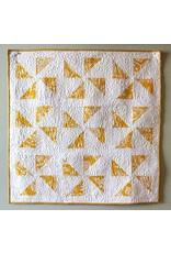 Orange Dot Quilts Orange Dot Quilt's Split Pinwheels Pattern