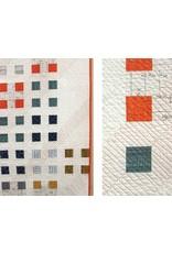 Orange Dot Quilts Orange Dot Quilt's Patch Nine Pattern