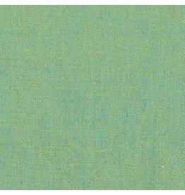 Studio E Peppered Cotton Solids, Sunny Aqua, Fabric Half-Yards