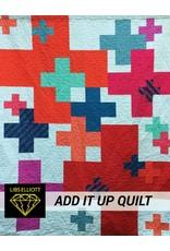 Libs Elliott Libs Elliott's Add It Up Quilt Pattern
