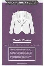 Grainline Studio Grainline's Morris Blazer Pattern