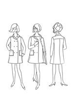Christine Haynes Patterns Christine Haynes' Ellsworth Pattern